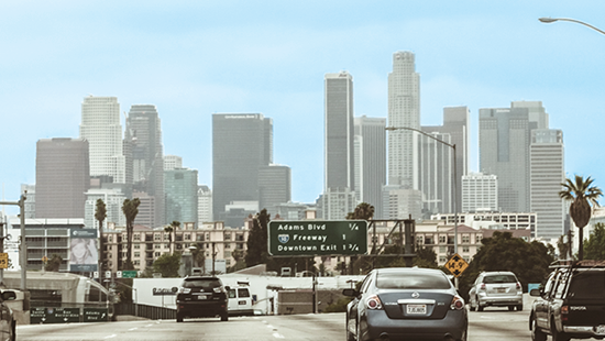 Here's how to find the best car insurance in Los Angeles