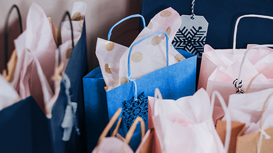 Recovering from holiday spending? Four easy ways to save money.